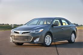 toyota amerika 6 greenest cars made in america fortune