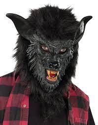 werewolf halloween costumes deluxe wolf fangs assortment halloween