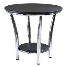 modern round end table 20 luxury design for contemporary end tables table design ideas