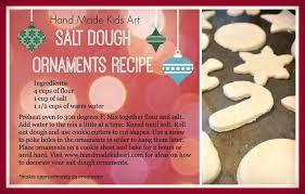 salt dough ornaments for sale best 25 salt dough