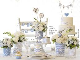 bridal shower table decorations cathy is an rbbp entrepreneur check out website bridal