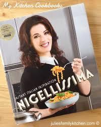 cuisine tv nigella my kitchen cookbooks nigellissima by nigella lawson julie s