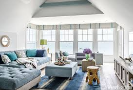 Best Living Room Decorating Ideas  Designs HouseBeautifulcom - Living room design for small house
