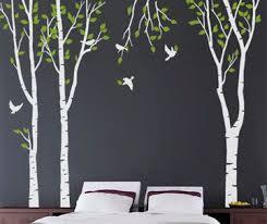 Headboard Wall Decal Wall Decals Vinyl Wall Decals Walldecalmall Com