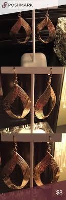 gold plated earrings for sensitive ears dalmata earrings nwt sensitive ears