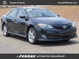toyota payment login 2014 used toyota camry se at toyota of clovis serving clovis