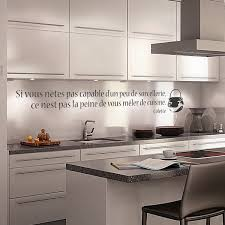 stickers muraux cuisine citation cuisine citation inspiration de conception de maison