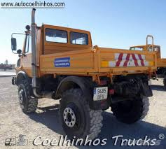 mercedes jeep truck used mercedes benz unimog u1600 dump trucks year 1994 price