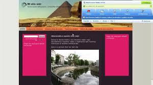 parallels web presence builder 104 u0027como empezar u0027 video en español