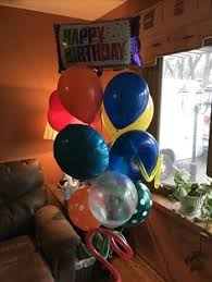 balloon delivery chicago sea balloons balloon decorations balloon delivery