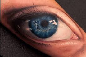 20 striking stunning eye tattoos tattoodo