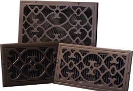 Ceiling Heat Vent Covers by Air Vent Covers Register Covers Decorative Wall Vents Vent