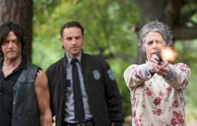 Tyreese Walking Dead Meme - the walking dead carol s unforgivable moments and why we let them slide