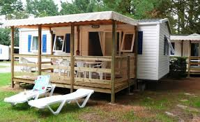 location mobil home 3 chambres mobil espace 3 chambres 6 7 places