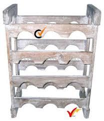 shabby chic box wine rack buy box wine rack corner wine rack