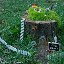 55 magical fairy garden ideas homedecort