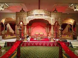 indian wedding decorators in atlanta ga golden royal palace mandap by www aayojan of atlanta ga 678