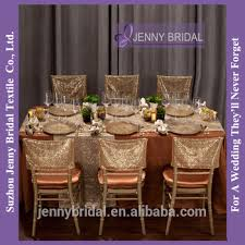 Gold Chair Sashes C224d Cheap Warm Recollection Gold Sequin Chair Cover Chair Sashes