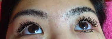 Professional Eyelash Extension Allure Secrets Professional Eyelash Extension In Singapore
