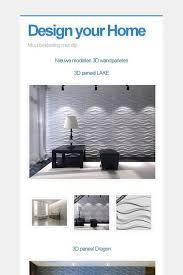 The  Best Images About Wanddecoratie D Wandpanelen Van Design - Design your home 3d