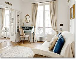 French Interior Design  French Home Decor - French home design