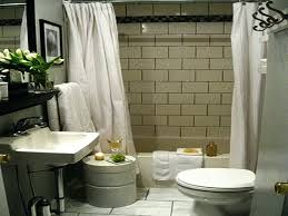 Shower Curtains For Small Bathrooms Bathroom Shower Curtain Ideas Shower Curtain Valance Houzz Shower