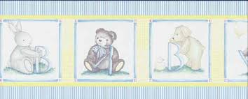 Discount  Closeout Wallpaper Discontinued Wallpaper Patterns - Wall borders for kids rooms