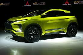 mitsubishi concept mitsubishi ex concept to launch by 2020 autocar
