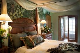 exotic bedroom exotic master bedroom tropical bedroom santa barbara by