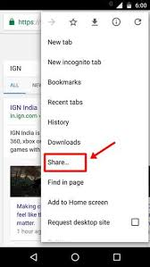 how to print on android how to save webpages as pdf in chrome on android pcnexus