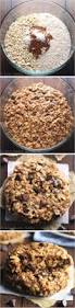 chocolate chip almond butter oatmeal cookies amy u0027s healthy baking