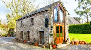 amazing converted stone barn in ireland crows u0027 hermitage by small