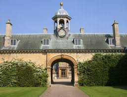 estate of the day 24 5 million country belton house