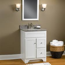 24 Bathroom Cabinet by Foremost Wrwat2421d 8 Worthington 24 Bathroom Vanity In White With