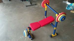 Kids Play Weight Bench Play Weight Bench Images Reverse Search