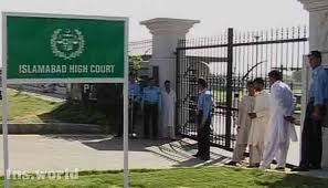 Seeking In Islamabad Islamabad High Court Serves Notice On Ogra Petroleum Ministry On
