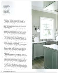 kitchen collection magazine coastal blend atlanta homes lifestyle magazine mondavi home