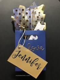 bridal shower gift bags bridal shower favor bags papier vogel