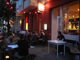 Ciel De Paris Franzosische Restaurant Spud Bencer Berlin Friedrichshain Restaurant Avis Numéro De