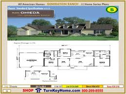 All American Homes Modular Home Plans And Prices