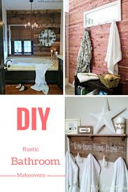 diy bathroom makeovers on a budget my uncommon slice of suburbia