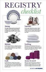 how many wedding registries the essential wedding registry list for your kitchen kitchens