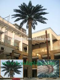 2016 best selling cheap artificial big tree artificial date palm