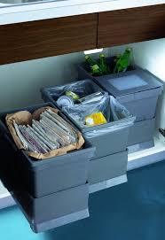 ikea cuisine poubelle choisir une poubelle de cuisine et pratique galerie photos