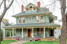 behr exterior paint colors exterior victorian with brick chimneys