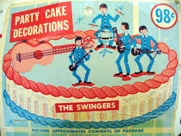 beatles cake toppers the 15 strangest beatles collectibles on the american