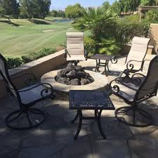 inspirations patio furniture palm desert with outdoor furniture palm