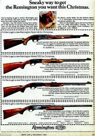 gee dad a winchester u0027 vintage gun adverts from an era when a