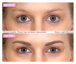 amazon com queen of the fill tinted eyebrow makeup gel cruelty