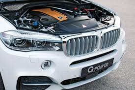 Bmw X5 Specifications - g power gives 455 horsepower to the bmw x5 m50d